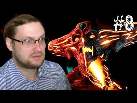 Mortal Kombat X Прохождение ► ФИНАЛЬНАЯ БОЙНЯ ► #8