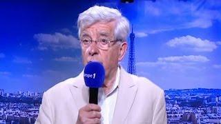 """Jean-Pierre Chevènement : Référendum grec, """"la monnaie unique est une hérésie"""""""
