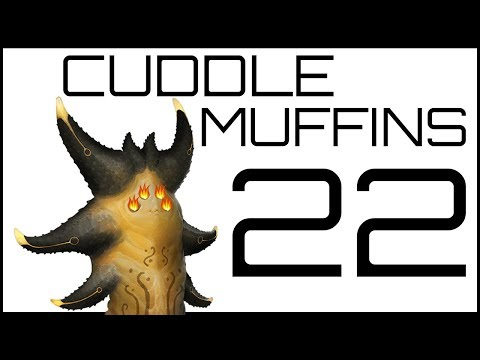 Stellaris - Cuddle Muffins And Mods - Episode 22 (Geothermal