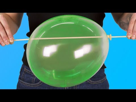 23 COOL TRICKS THAT WILL AMAZE YOUR CHILD