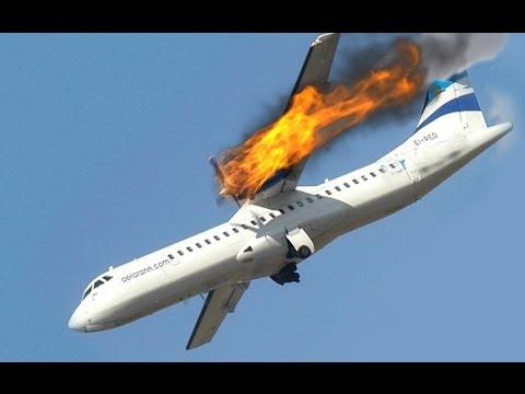 TransAsia plane crashed in Taiwan HD 04.02.2015