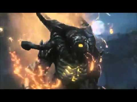 Gears of War 3   Trailer Official en español latino