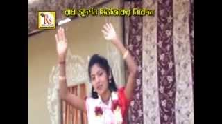 Download New Bengali Krishna Bhajans | 2015 New | Amar Gour Elo Nadiya | Jashoda Ji | Rs Music MP3 song and Music Video