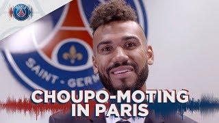 PREMIER JOUR DE CHOUPO-MOTING (FR & ENG)