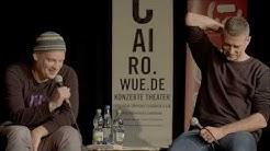 Podiumsdiksussion Sexismus und Homophobie im (deutschen) Hip Hop