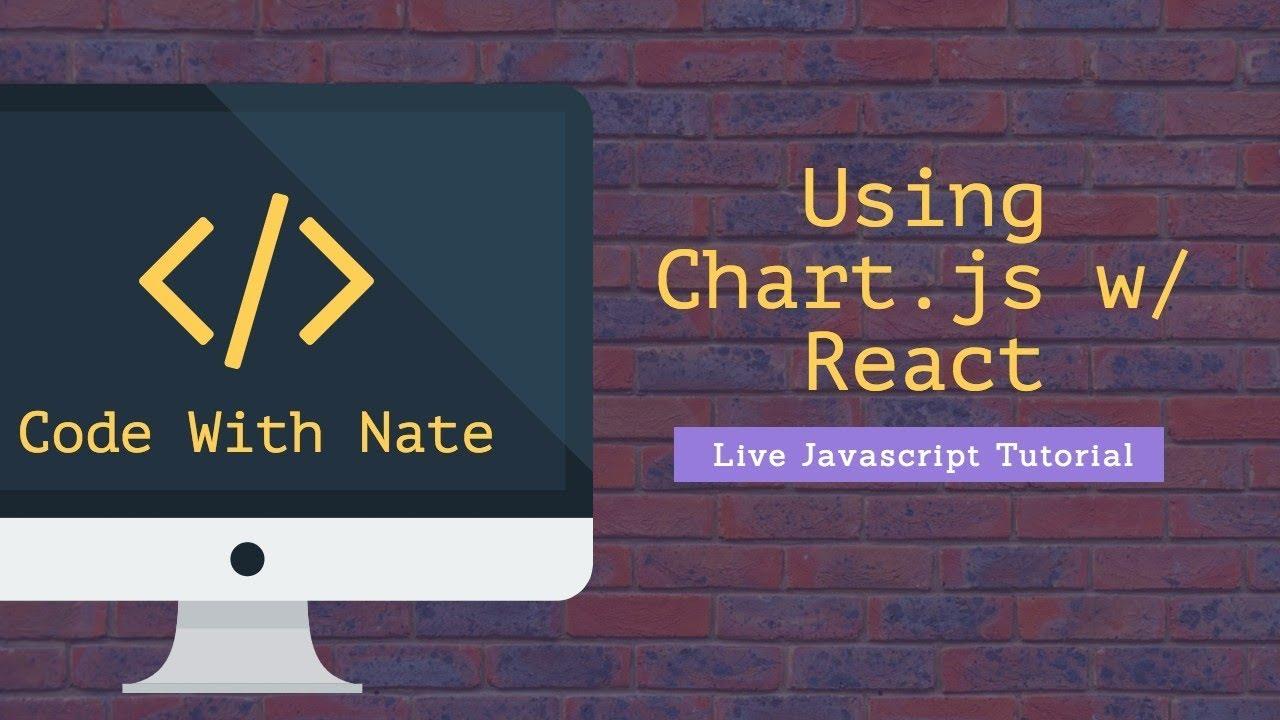 React & Chart js