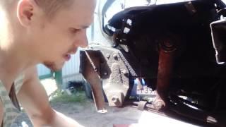 экспресс ремонт редуктора рулевого