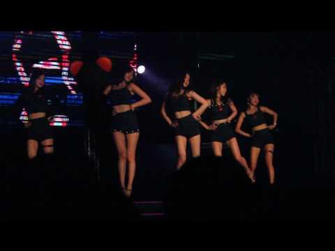 170805 Apink (에이핑크) - LUV @K-Wave Music Festival Malaysia