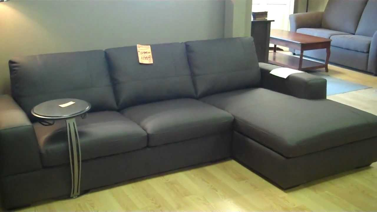 Sofa sectionnel for Divan jc perreault