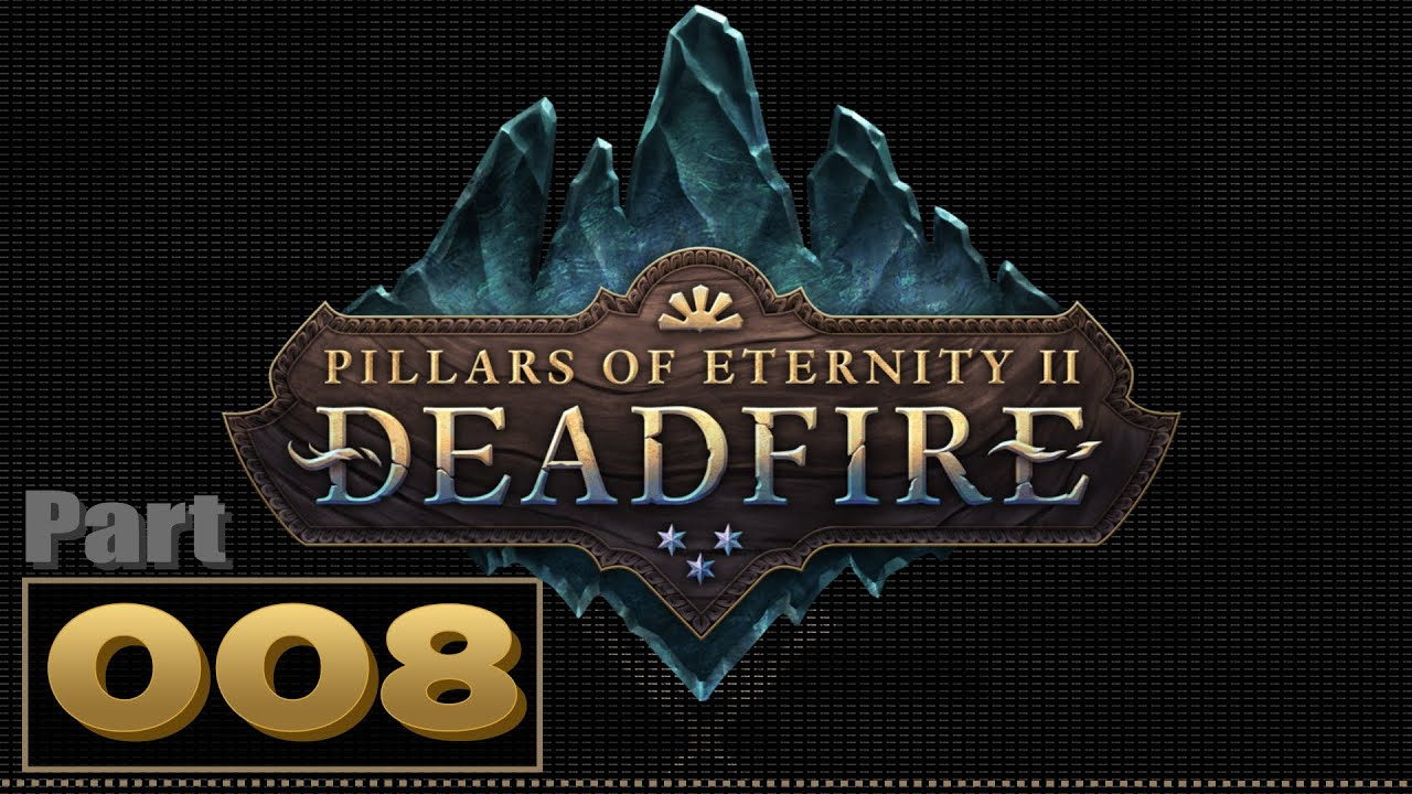 Let's Play Pillars of Eternity : projecteternity - reddit.com