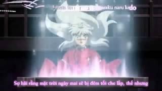 Tooi Michi No Sa ki De-Takekawa Ai(Inuyasha ost)