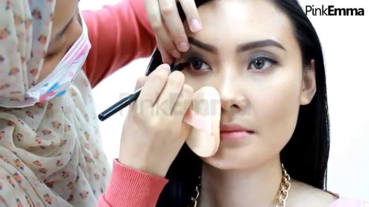 Tutorial Make Up Untuk Si Kacamata YouTube