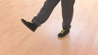 Step By Step Guide To Jerkin Dance