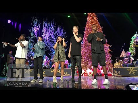 A Very Pentatonix Christmas 2020 A Very Pentatonix Christmas'   YouTube