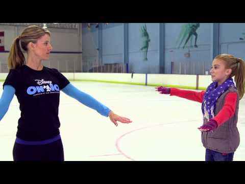 Disney Magic of Healthy Living at Disney On Ice Presented by YoKids Yogurt