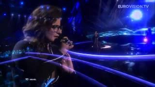 Moran Mazor - Rak Bishvilo (Israel) - LIVE - 2013 Semi-Final (2)