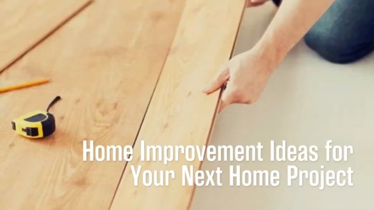 32 Home Improvement Ideas For Your Next Home Project Extra Space Storage