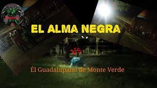 San Miguel Marcos Pérez, Oaxaca, 12 de Marzo 2016, El Alma Negra vs El Guadalupano de Monte Verde