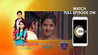Kalyana Vaibhogam - Spoiler Alert - 01 May 2019 - Watch Full Episode BEFORE TV On ZEE5 - Episode 522