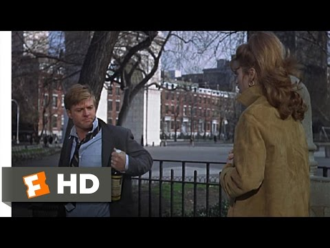 Barefoot in the Park (8/9) Movie CLIP - You Get Out (1967) HD Mp3