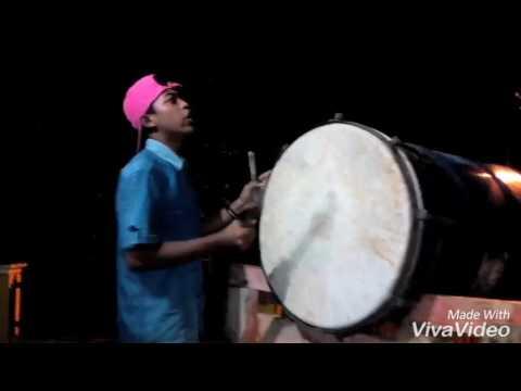 Sahur lagu nya coveran scimmiaska lembayung