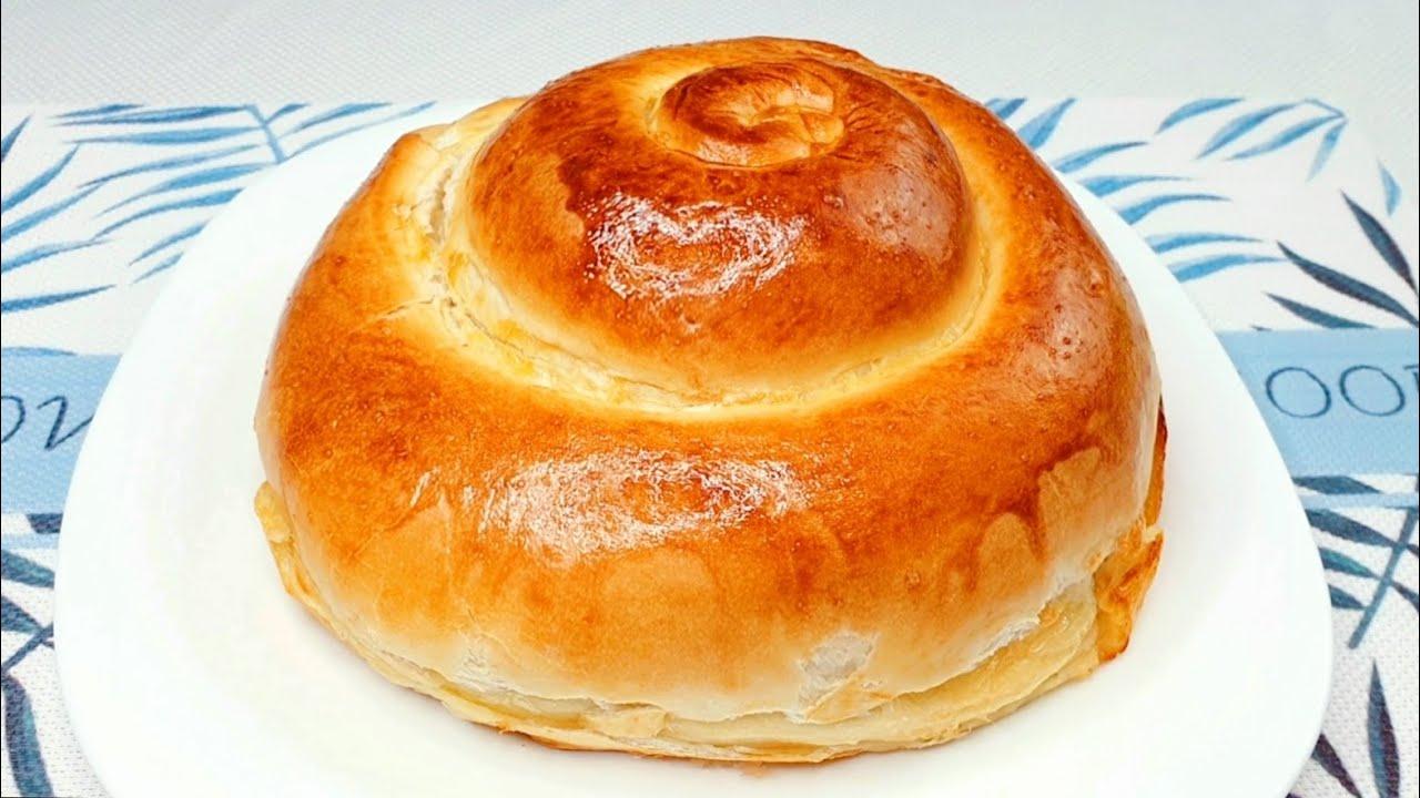 Download Sehr langweilig mit den Zutaten, die Sie zu Hause haben! Brot backen (einfach köstlich).