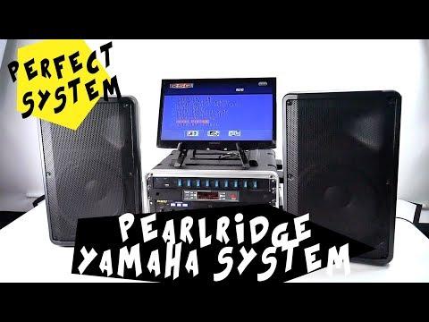Best Karaoke System | Yamaha Speakers | Karaoke Amplifier | Karaoke Microphones | Lightyearmusic ✅