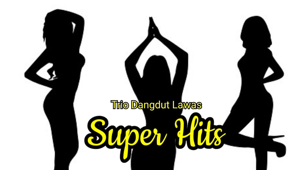 Trio Dangdut Era 90an Youtube