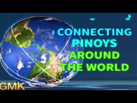 Behind the scenes with UNTV correspondents in France | Connecting Pinoys around the World