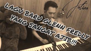 Gambar cover Glenn Fredly - Kembali ke awal (Julian Syahputra live cover)
