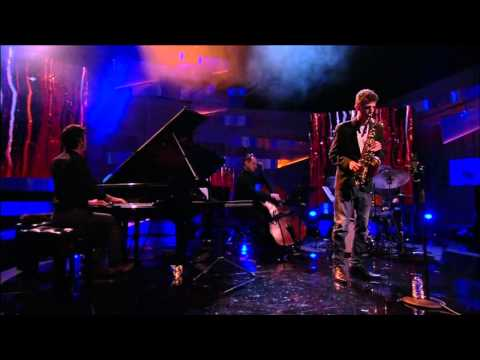 Alexander Bone performs The Glide  BBC Young Jazz Musician of the Year Final 2014