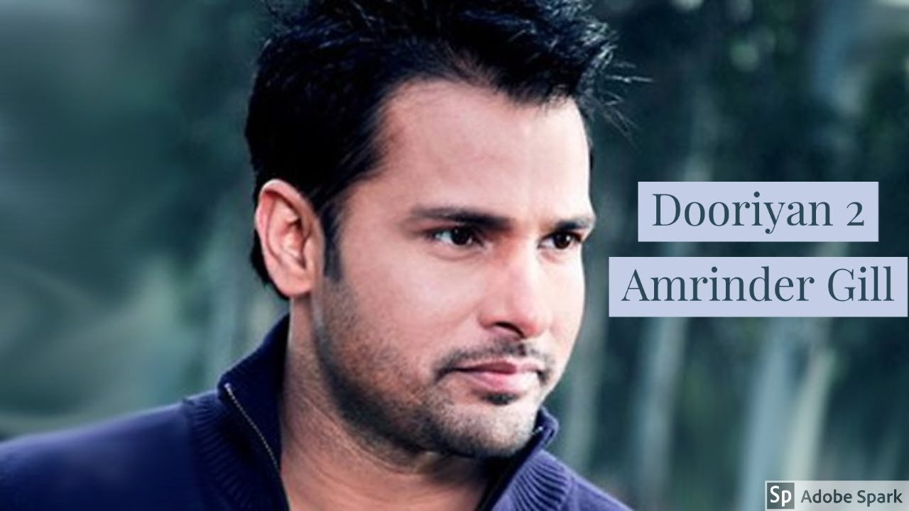 Dooriyan 2 | Official Video | Amrinder Gill | Guri | Old Punjabi Sad Songs | New Punjabi Song 2020