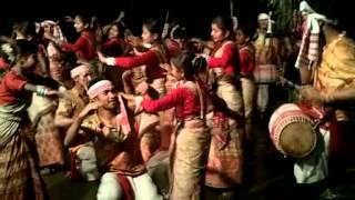 Bihu Husori - by Machkhowa (Dhemaji) Husori Dol