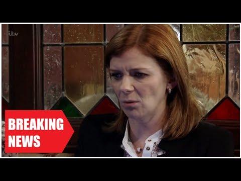 Breaking News - Coronation street's leanne battersby scammed out of £25,000 house deposit