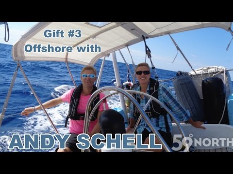 Gift #3: Offshore with Andy Schell