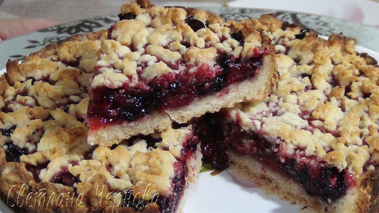 Рецепт вкусного постного пирога