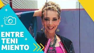 Última entrevista de Edith González   Un Nuevo Día   Telemundo