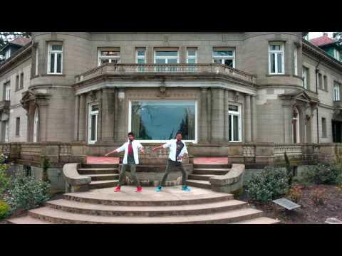 Seethakalam Dance Performance @ Portland USA || Shakti & Sridutt