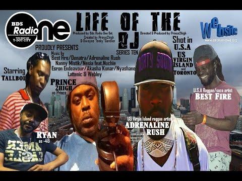 LIFE OF THE DJ-SERIES TEN