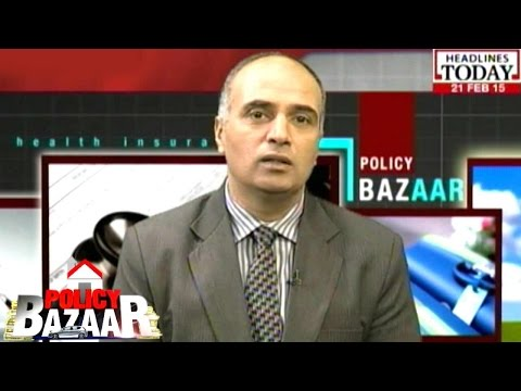 Policy Bazaar: Choosing the Right Health Care Plans