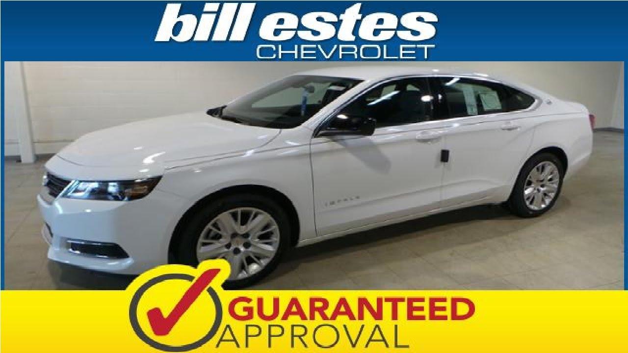 2014 chevrolet impala 1ls vehicle walk around e7060 - youtube