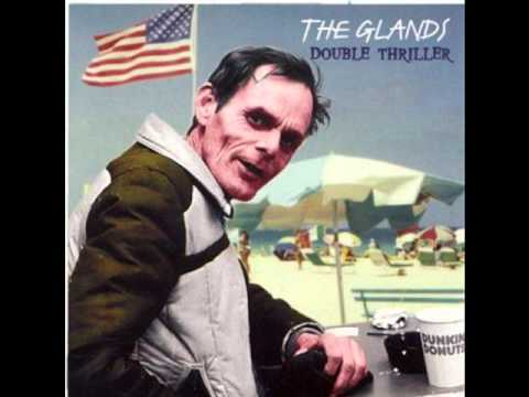 The Glands - Two Dollar Wine