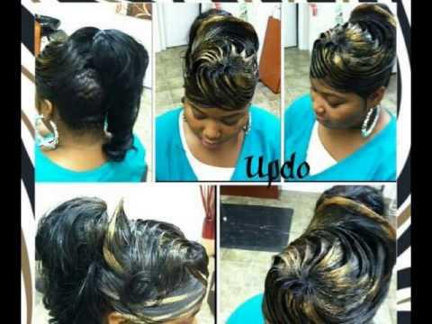 Rundiva's Creative Hair Design