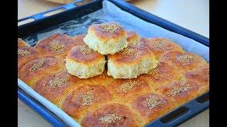 Haftasonu Kahvaltıları İçin Nefiss Dızmana ( Göçmen Böreği ) Tarifi