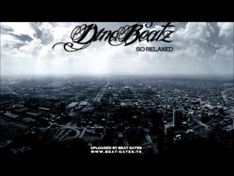 DinoBeatz - So Relaxed - HD