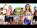 MIG Lalunia VIDEO KARAOKE 2017 mp3