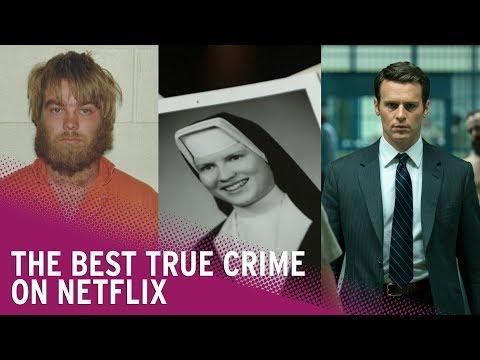 Best True Crime on Netflix