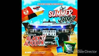 YFN Lucci Never Change SUMMER JAMZ ATL & MKE by Black Aladdin TV