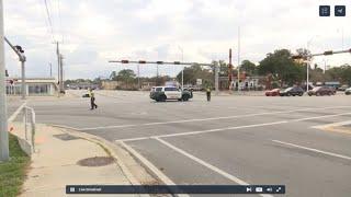 Shooting at Naval Air Station Pensacola | 10News WTSP