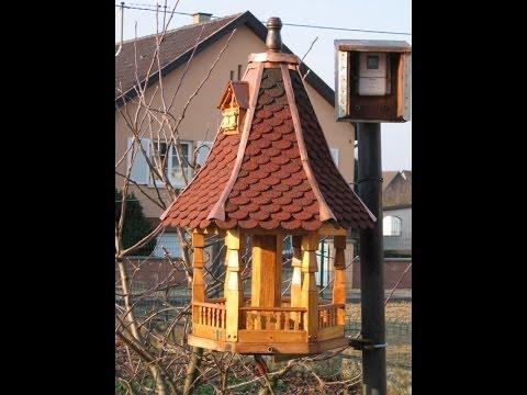 fabriquer mangeoire oiseaux faire maison oiseaux doovi. Black Bedroom Furniture Sets. Home Design Ideas